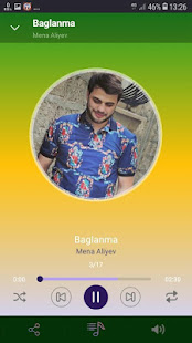 Mena Aliyev Mahnilar Apps On Google Play