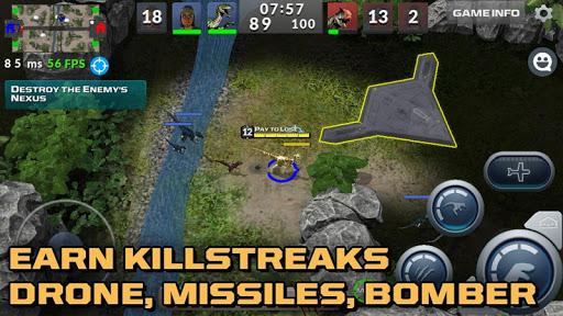 Primal Carnage Assault screenshots 4