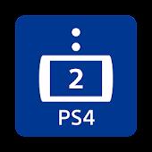 icono PS4 Second Screen