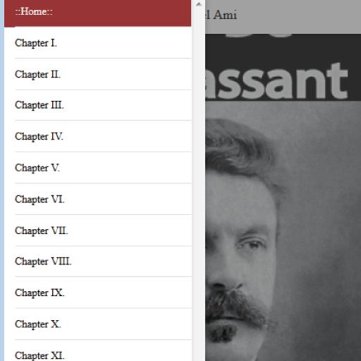 Code Triche Bel Ami  novel by French author Guy de Maupassant (Astuce) APK MOD screenshots 5