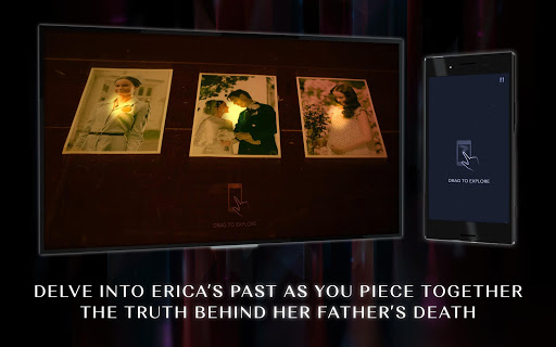 Erica App PS4u2122  screenshots 1