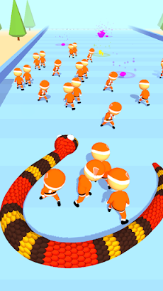 Snake Master 3Dのおすすめ画像2