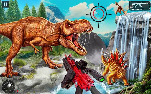 Real Wild Animal Hunter: Dino Hunting Games 1.22 screenshots 2