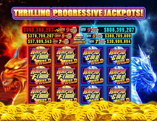 Cashmania Slots 2021: Free Vegas Casino Slot Game apktram screenshots 5