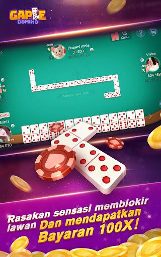 Domino Gaple -QiuQiu Texas Capsa  Slot Online  screenshots 13