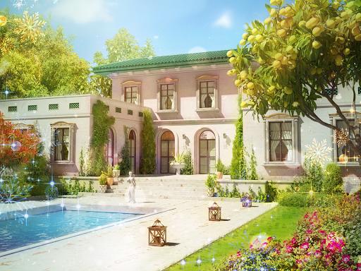 My Home Design : Garden Life  screenshots 11