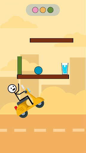 Ball Drop Puzzle: Free Games Without Wifi  screenshots 5