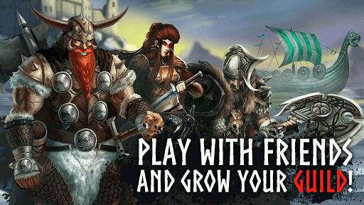 Viking Clan: Call of Valhalla modavailable screenshots 4