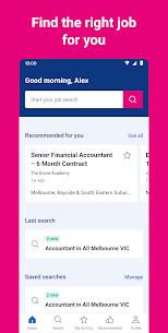 SEEK Job Search For Pc – Free Download In Windows 7/8/10 & Mac 1
