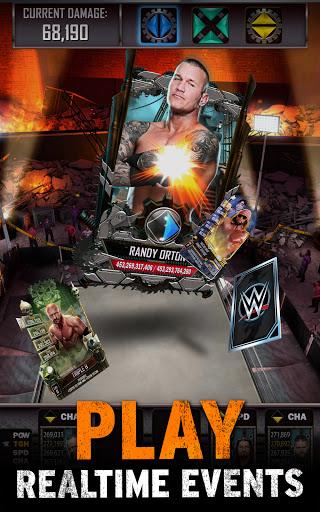 WWE SuperCard u2013 Multiplayer Card Battle Game filehippodl screenshot 17