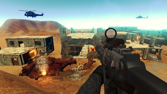Survival Shooting Strike Hack Cheats (iOS & Android) 3