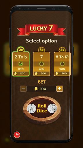 Ludo Jungle - Fun online Dice Game 1.4 screenshots 4