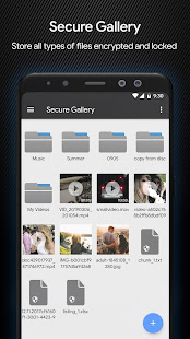 Secure Notes Elite: Encrypt Notes & Files AES 256