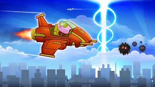 Kids Superheroes free 1.4.2 screenshots 7