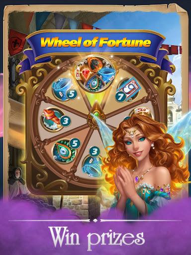 Solitaire Magic Story Best Offline Cards Stories Apkfinish screenshots 13