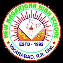 New Nagarjuna High School - Vikarabad APK