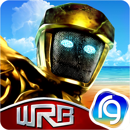 Real Steel World Robot Boxing  [Mod Money/Ad-Free] 59.59.116 mod