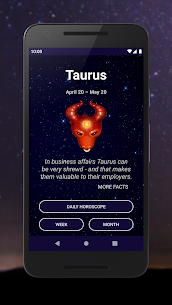 Taurus Horoscope ♉ Free Download For Pc (Install On Windows 7, 8, 10 And  Mac) 1