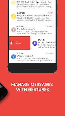 Eメール-Outlookおよびすべてのメールボックス用のメールのおすすめ画像3