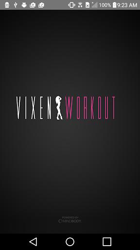 Vixen Workout  Screenshots 1