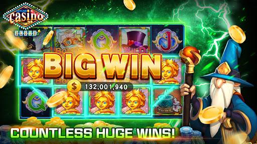 Casino Slots Fun - Free Casino Slot Machines Game  screenshots 2