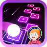 A For Adley Magic Tiles Hop Games game apk icon
