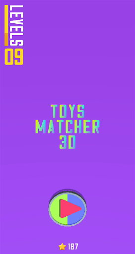 Toys Matcher 3D  screenshots 6