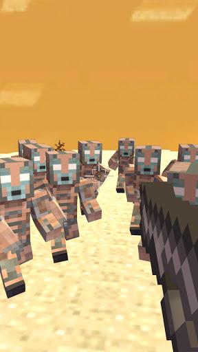 Craftsman Survival - Smash 'em all android2mod screenshots 18