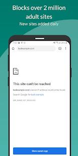 Free Porn Filter / Blocker