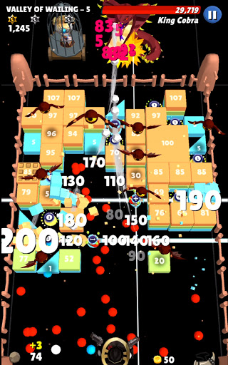 Bricks N Heroes  screenshots 22