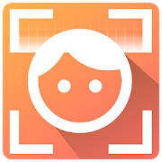 Face Scanner - Age your photo & baby photo creator