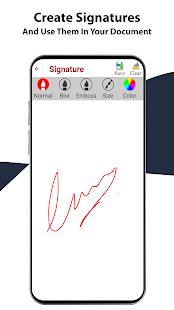 PDF Camera Scanner - Fast Scanner to Scan All