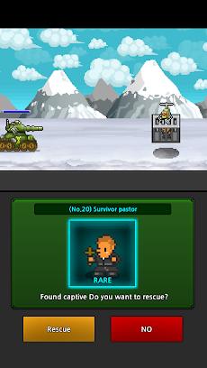Grow Soldier(ソルジャー育てる) - アイドルマージゲームのおすすめ画像5