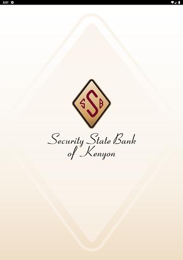 SSB Kenyon Mobile Banking App  screenshots 6