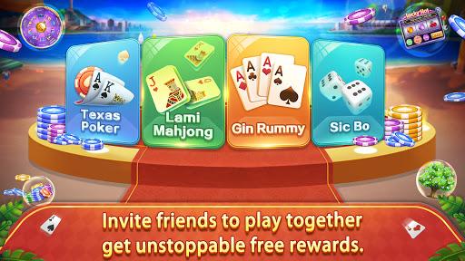 Gin Rummy - Texas Poker 1.0.3 screenshots 7
