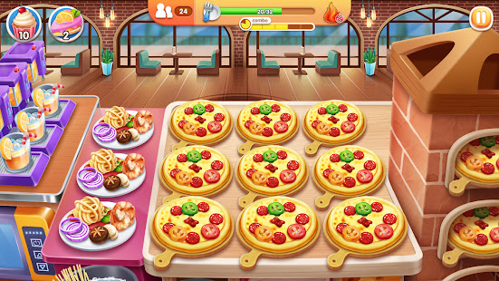 My Cooking - Restaurant Food Cooking Games Unlimited Money