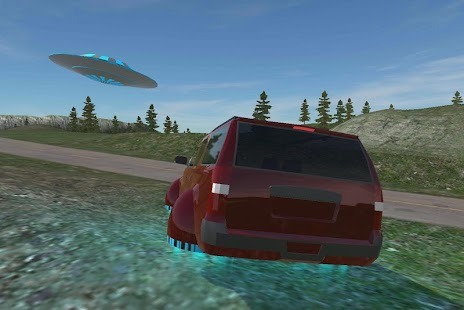 Off-Road FLY Edition Screenshot