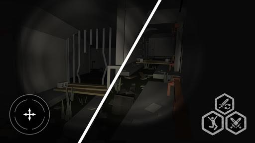 five nights to escape the mine screenshot 2