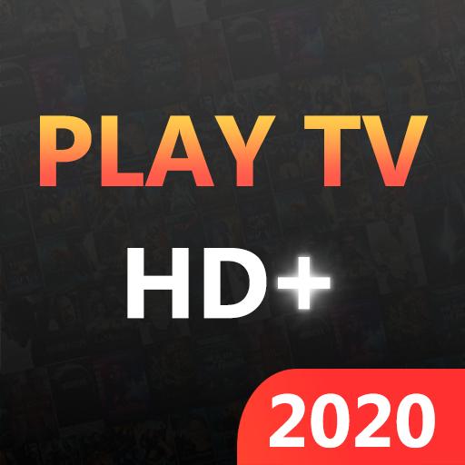 Baixar Play HD TV 2020 - Free Netflix Movie app