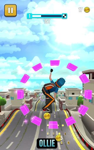 Faily Skater 2  screenshots 14