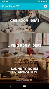 Home Interior Design App: Room Planner & DIY Ideas