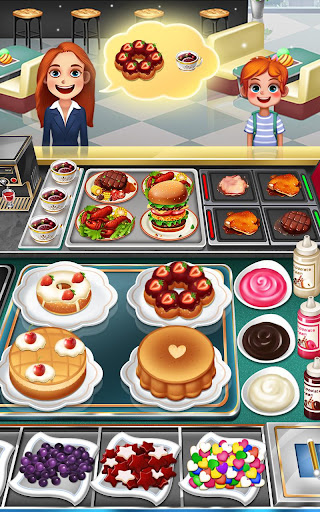 Hi Cooking 12.0.5017 screenshots 17