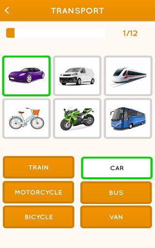 Learn US English free for beginners 2.9 Screenshots 11