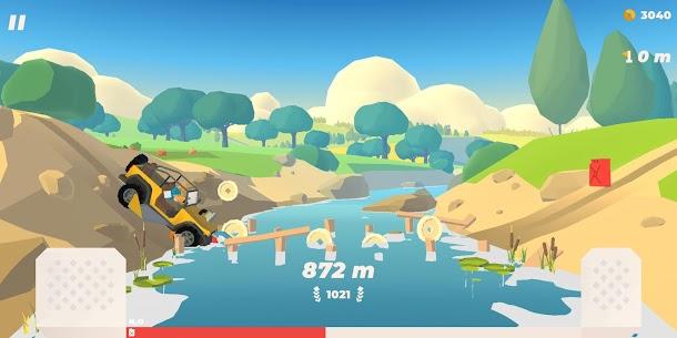 Hillside Drive – Hill Climb MOD APK 0.8.2-55 (Purchase Free) 6