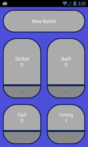 Baseball Clicker (UI) For PC Windows (7, 8, 10, 10X) & Mac Computer Image Number- 5