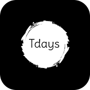 Tdays (Event countdown)