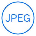 JPEG 変換〜PNG,GIF,BMP画像をJPEGで保存
