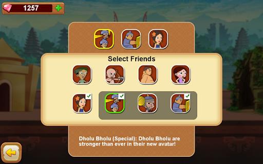Chhota Bheem : The Hero 4.3.15 screenshots 5