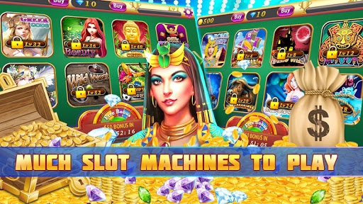 Vegas Slots 2018:Free Jackpot Casino Slot Machines 1.088 Screenshots 6