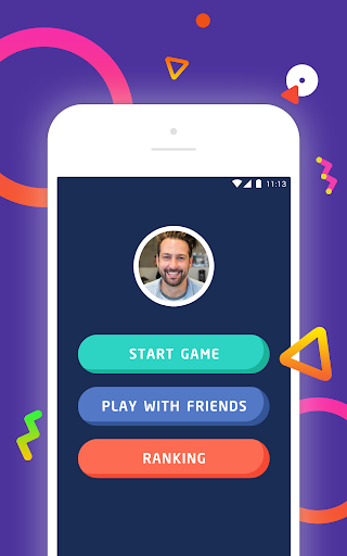 10s - Online Trivia Quiz with Video Chat APK MOD  1